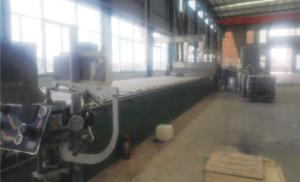 自动玻璃钢生产线